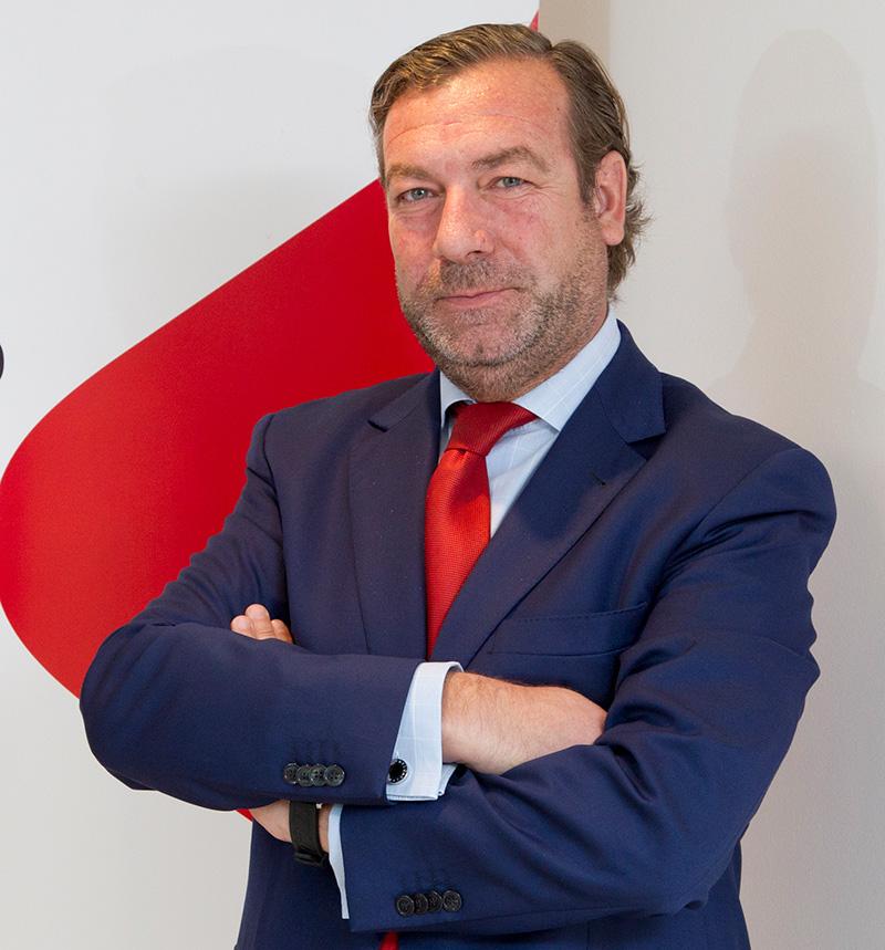 José Portilla - Sernauto