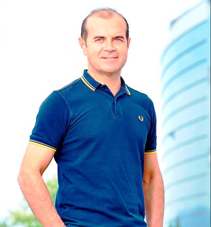 José Juan Marquínez, Jefe División Calidad Fábrica, MERCEDES BENZ VITORIA