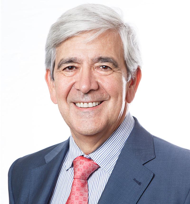 Ponente Miguel Udaondo