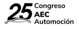 Logo 25 Congreso Calidad Automoción
