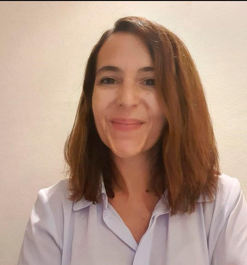 Ponente Ana Lemos Costa