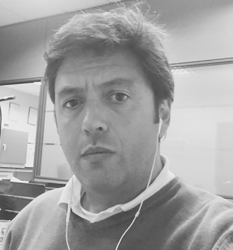 Pablo García - TRIGO